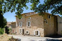Photos  Maison de hameau à vendre Villars 84400