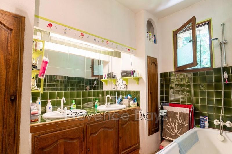 Photo n°8 - Vente maison en pierre Gordes 84220 - 443 000 €