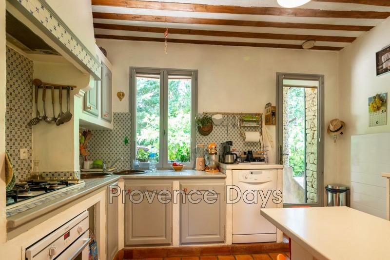 Photo n°11 - Vente maison en pierre Gordes 84220 - 443 000 €