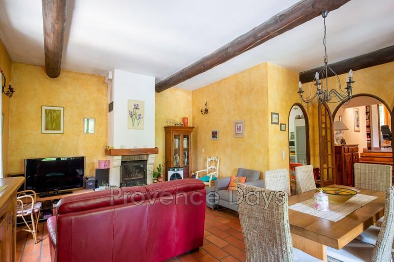 Photo n°10 - Vente maison en pierre Gordes 84220 - 443 000 €