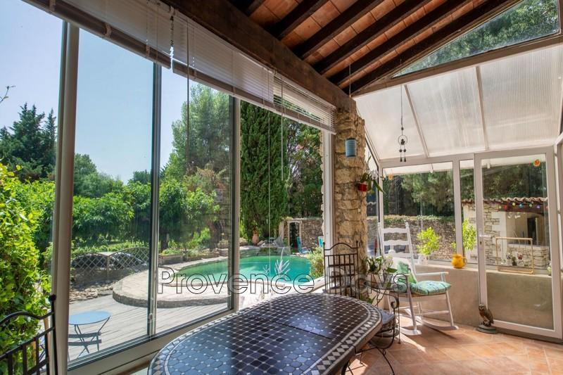 Photo n°5 - Vente maison en pierre Gordes 84220 - 443 000 €