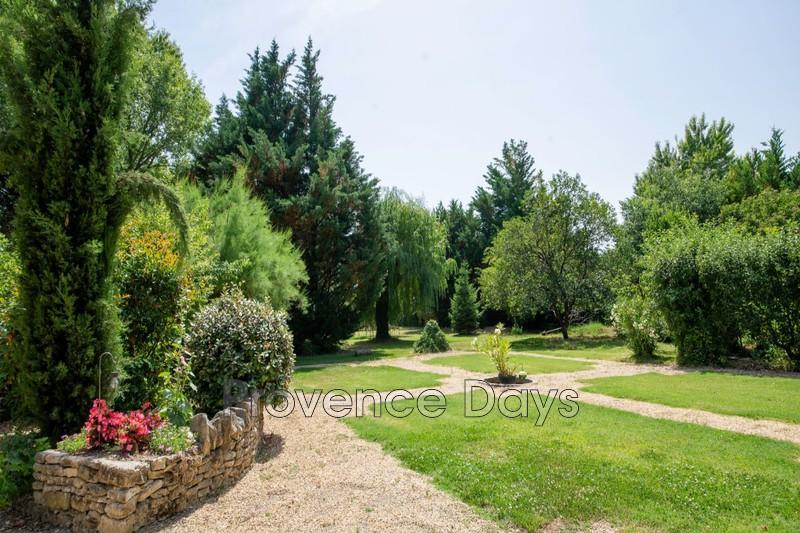Photo n°4 - Vente maison en pierre Gordes 84220 - 443 000 €