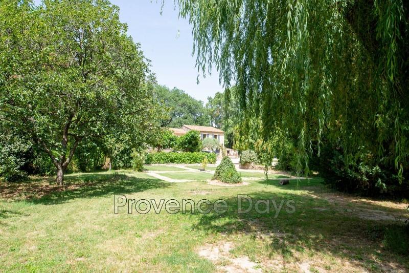 Photo n°3 - Vente maison en pierre Gordes 84220 - 443 000 €