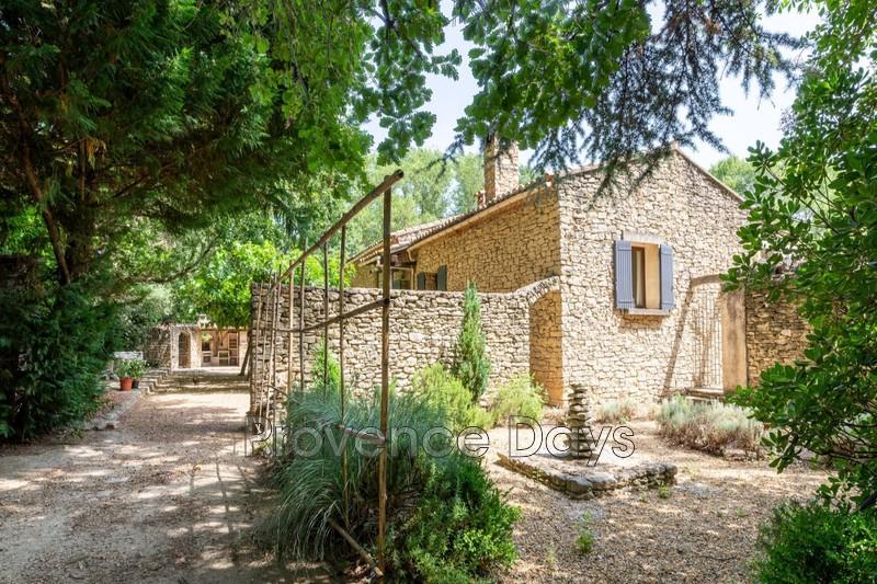 Photo n°12 - Vente maison en pierre Gordes 84220 - 443 000 €