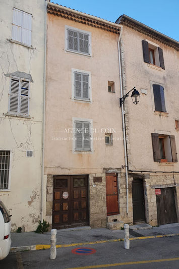 Photo Apartment Draguignan  Rentals apartment  1 room   20 m²