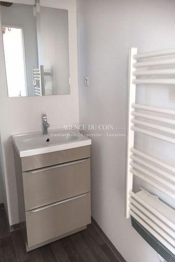 Photo n°9 - Location appartement Draguignan 83300 - 650 €