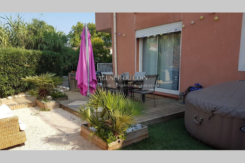 Photo Apartment Le Muy Proche villa,  Rentals apartment  2 rooms   33 m²