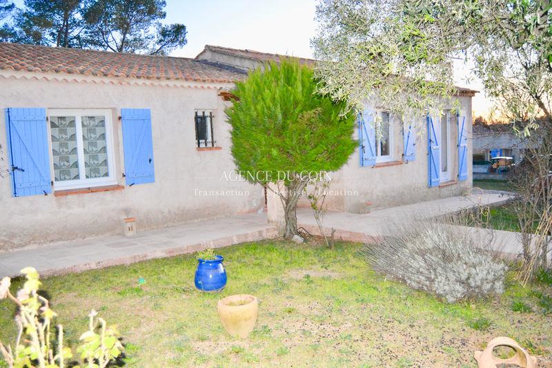 House Trans-en-Provence  Rentals house  3 bedrooms   116m²
