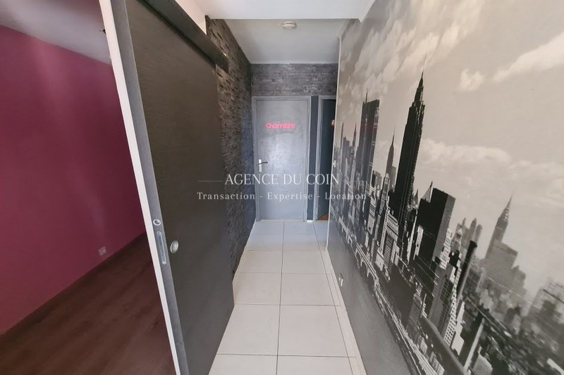 Photo n°5 - Location appartement Draguignan 83300 - 750 €