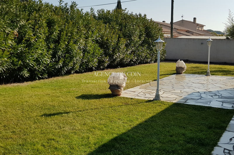 Photo Stone house Le Muy Centre-ville,   to buy stone house  3 bedroom   120m²