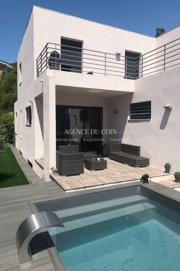 Photo Villa Fréjus Proche plages,   achat villa  4 chambres   113m²