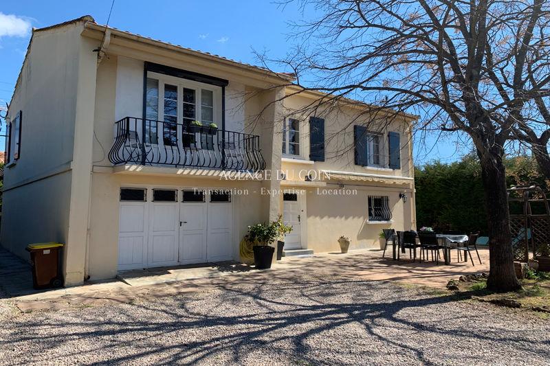 Photo Villa Draguignan Centre-ville,   achat villa  5 chambres   120m²