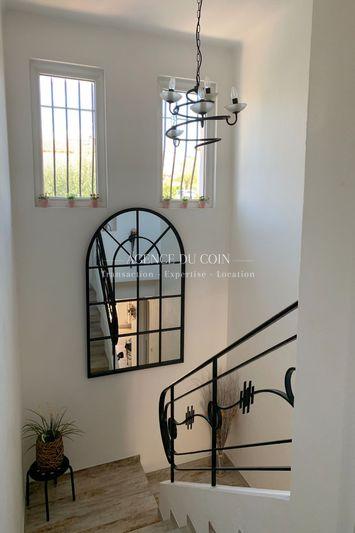 Villa Draguignan Centre-ville,   achat villa  5 chambres   120m²
