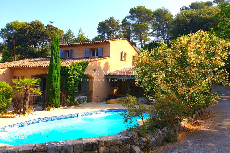 Photo Villa Trans-en-Provence Village,   to buy villa  5 bedroom   165 m²