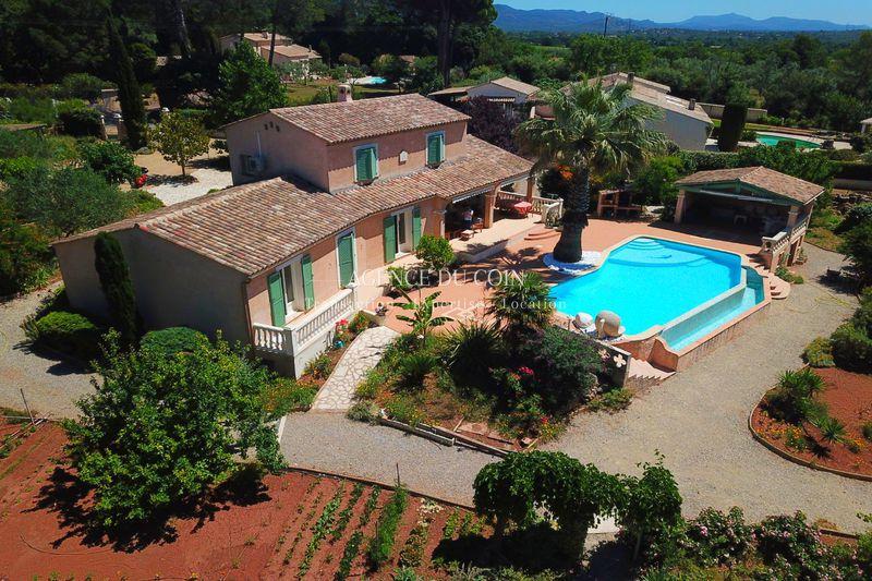 Villa La Motte Village,   achat villa  4 chambres   200m²