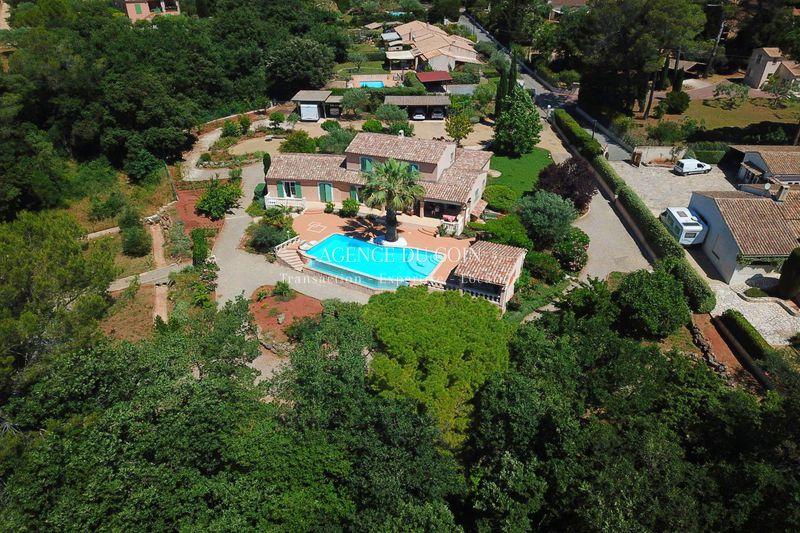 Photo n°9 - Vente Maison villa La Motte 83920 - 700 000 €