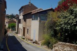 Photos  Maison de village à vendre Les Arcs 83460
