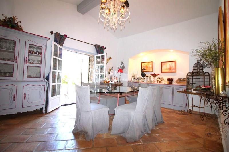 Photo n°3 - Vente maison en pierre Callas 83830 - 495 000 €