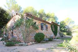 Photos  Maison en pierre à vendre Callas 83830
