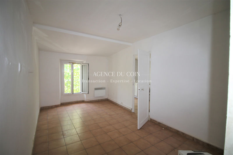 Photo n°1 - Vente appartement Le Muy 83490 - 65 000 €