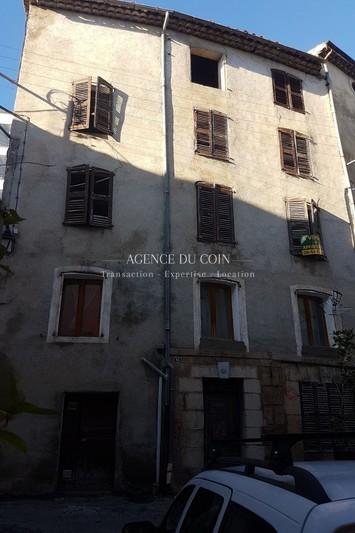 Photo n°2 - Vente maison de village Callas 83830 - 158 000 €