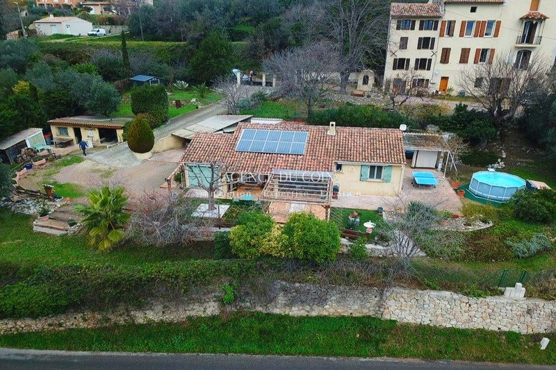 Photo n°1 - Vente Maison villa Callas 83830 - 299 000 €