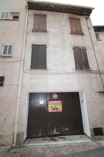 Village house Trans-en-Provence   to buy village house  2 bedrooms   58 m²