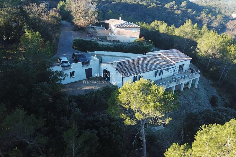 Villa Vidauban   achat villa  4 chambres   130m²