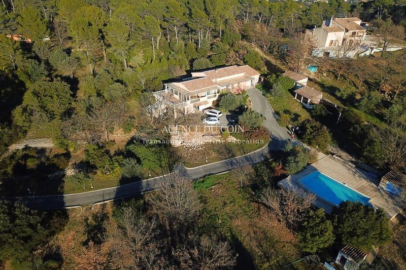 Villa Trans-en-Provence   achat villa  4 chambres   140m²