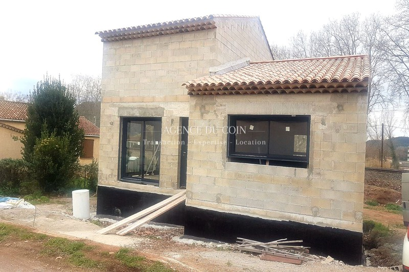 Photo Maison Vidauban Village,   achat maison  3 chambres   125 m²