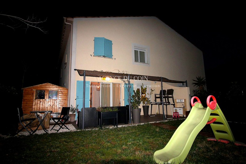 Photo House Le Muy Village,   to buy house  2 bedroom   59 m²