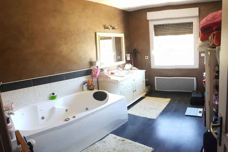 Photo n°7 - Vente maison récente Callas 83830 - 540 000 €