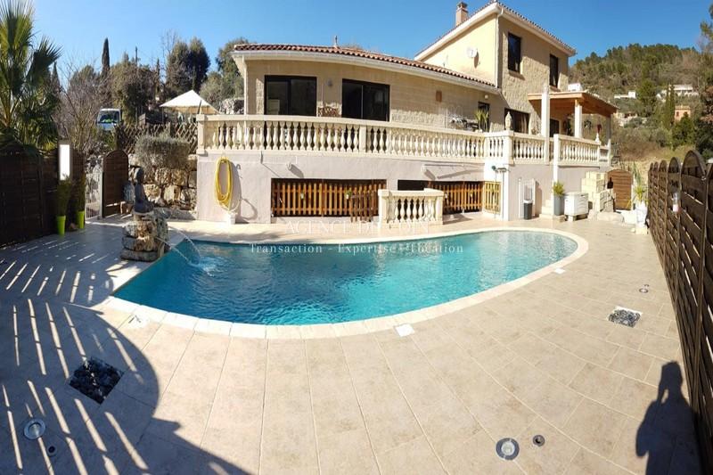 Photo n°1 - Vente maison récente Callas 83830 - 540 000 €