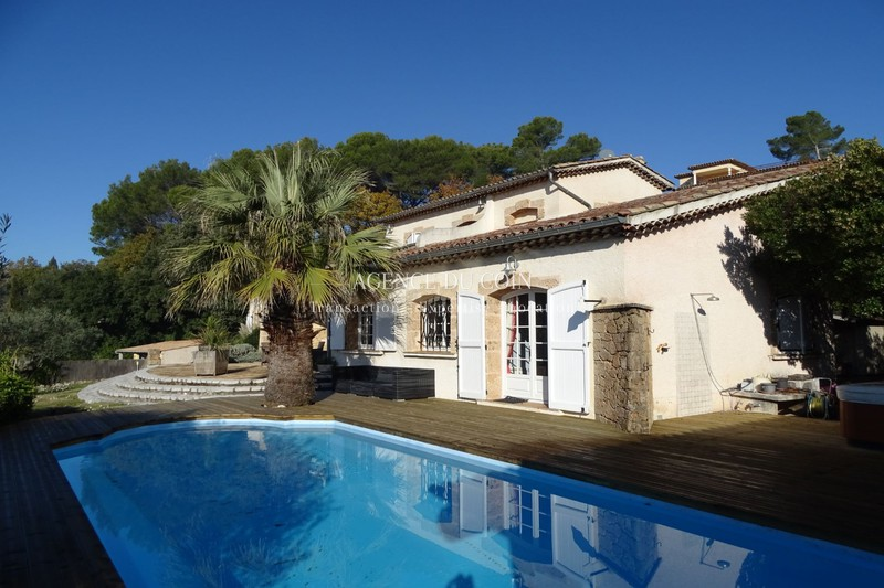 Photo House Trans-en-Provence Centre-ville,   to buy house  5 bedroom   220 m²