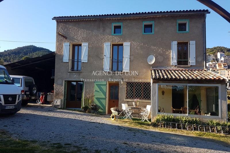 Photo Bergerie Callas Proche village,   to buy bergerie  4 bedroom   150m²