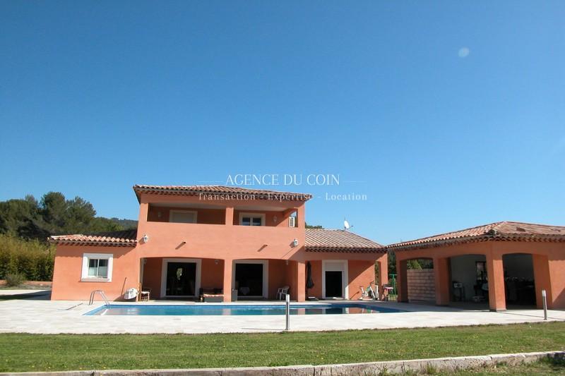 Photo Villa Draguignan Village,   to buy villa  5 bedroom   200m²