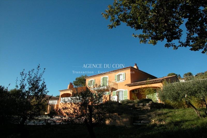 Photo Villa Draguignan   achat villa  4 chambres   180m²