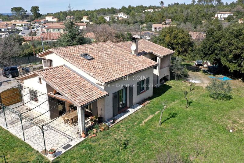 Photo n°1 - Vente Maison villa Trans-en-Provence 83720 - 399 900 €