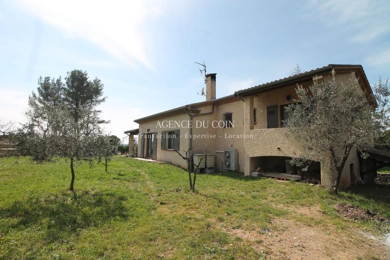 Photo n°14 - Vente Maison villa Trans-en-Provence 83720 - 445 000 €