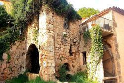 Photos  Maison en pierre à vendre Les Arcs 83460