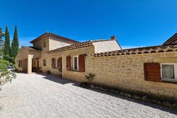 Photos  Maison en pierre à vendre La Motte 83920