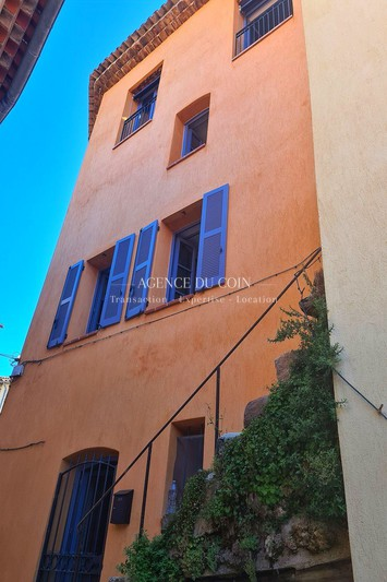 Village house La Motte   to buy village house  3 bedroom   110 m²