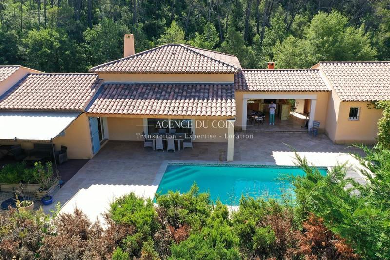 Photo Villa Draguignan   to buy villa  4 bedroom   170m²