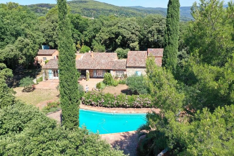 Photo n°6 - Vente maison en pierre Draguignan 83300 - 717 600 €