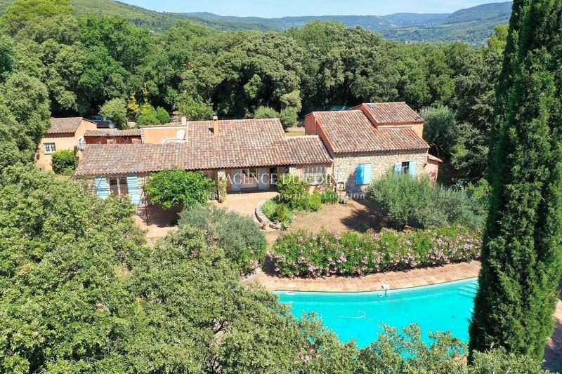 Photo n°13 - Vente maison en pierre Draguignan 83300 - 780 000 €