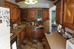 Vente maison Claviers