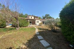 Vente villa Lorgues