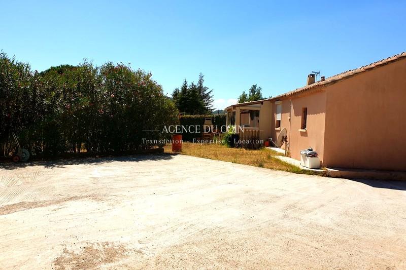 Vente villa Le Muy