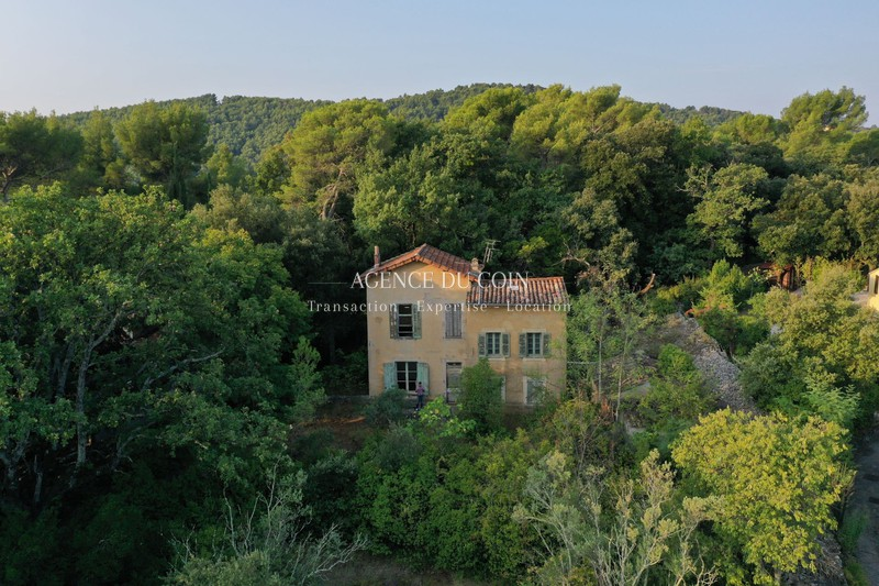 Photo n°2 - Vente maison de maître Draguignan 83300 - 299 000 €