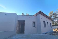 Vente maison contemporaine Lorgues